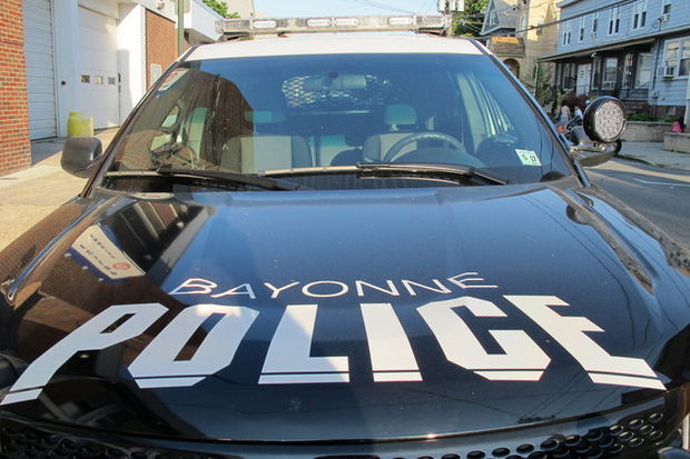 Bayonne police wrongly arrested man
