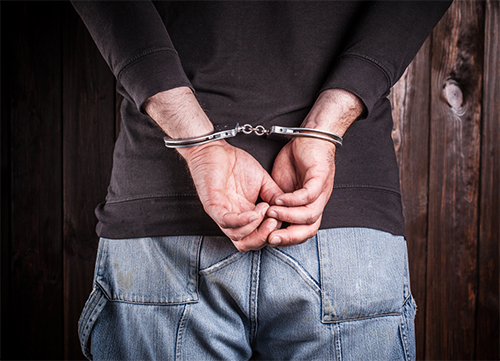 Difference between a felony and misdemeanor charge