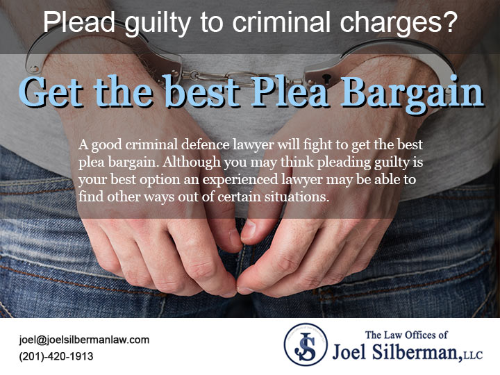 If you plan on pleading guilty, do you still need a lawyer?