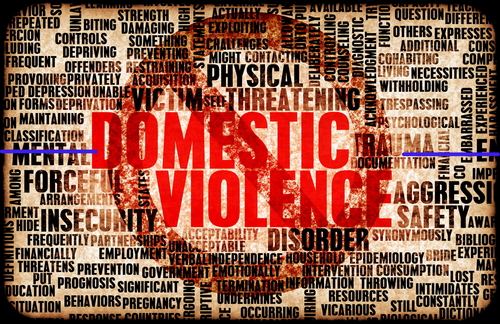 domestic violence defense